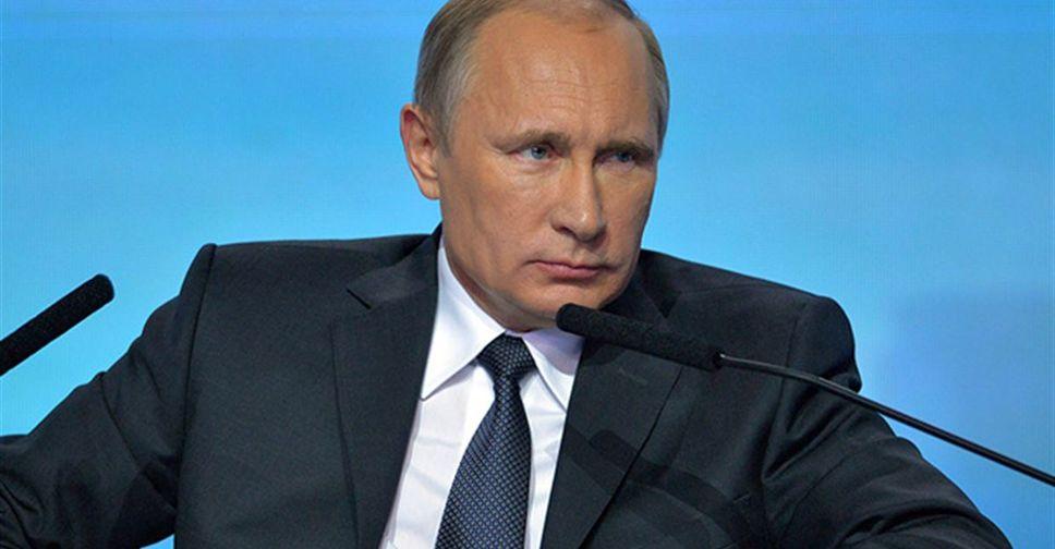 «Нерешительность Путина ведет мир к Третьей мировой войне»