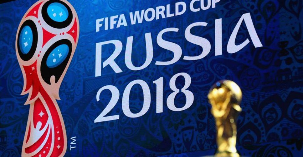 Работа в чемпионат мира по футболу 2018