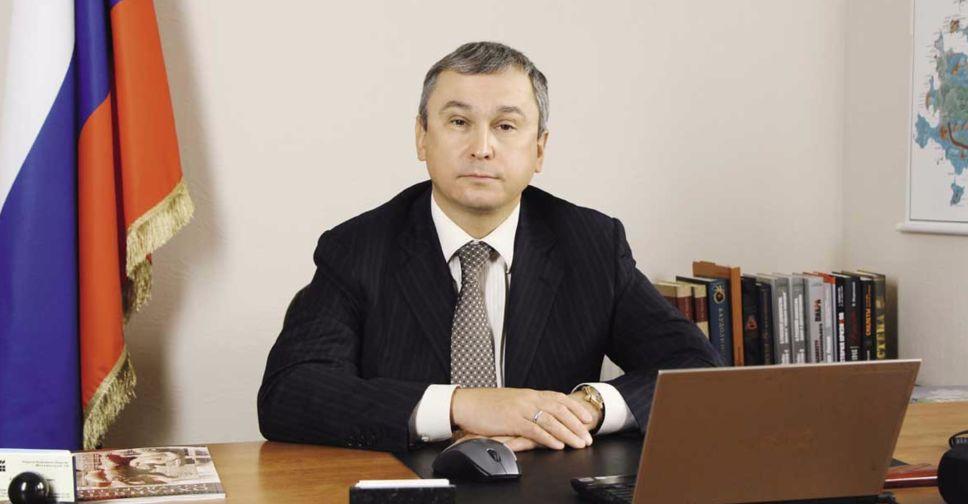 Замминистра культуры РФ Олег Рыжков, чтобы избежать тюрьмы, покинул свой пост