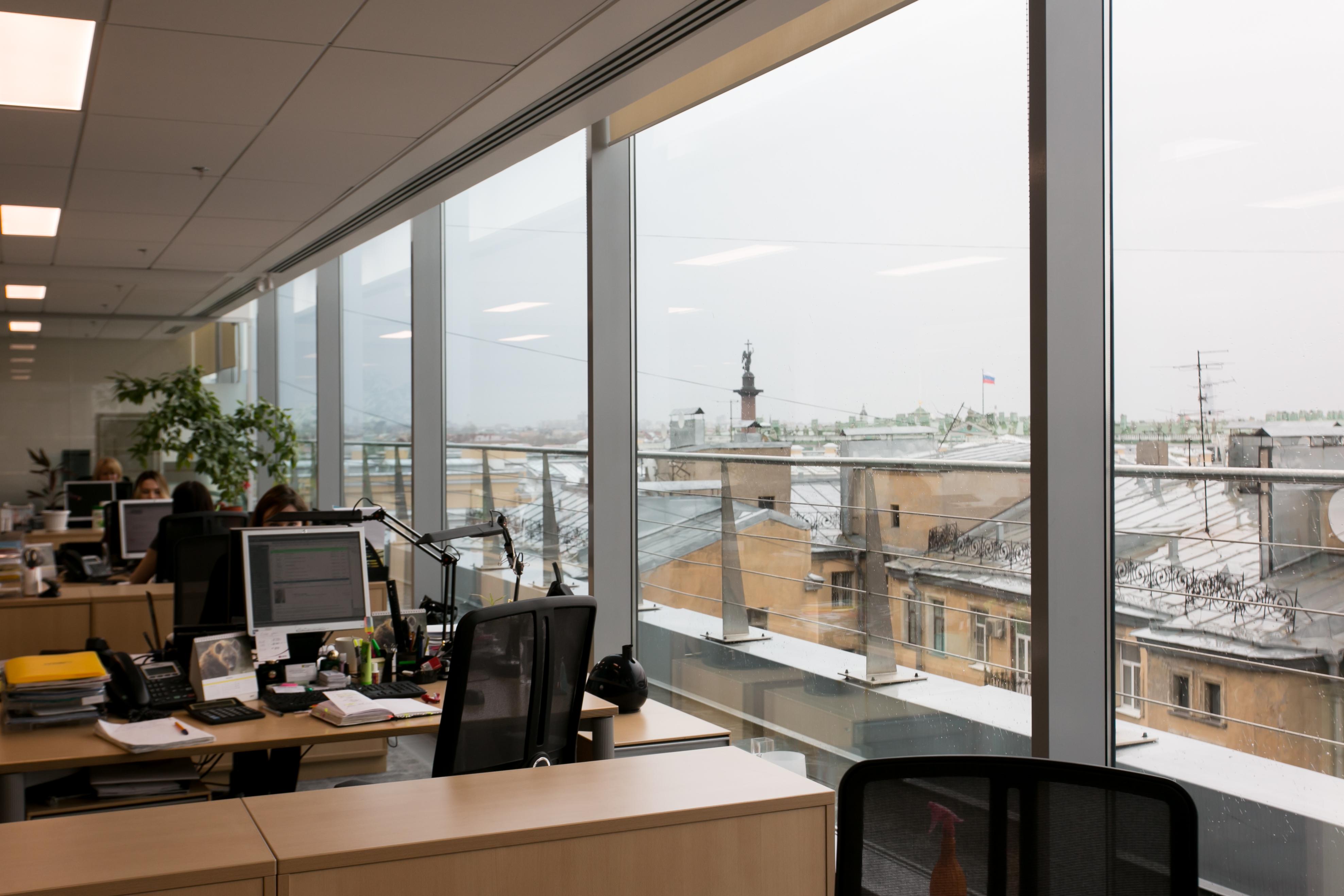 Офисные помещения под ключ Вильгельма Пика улица аренда офиса без посредников в петербурге