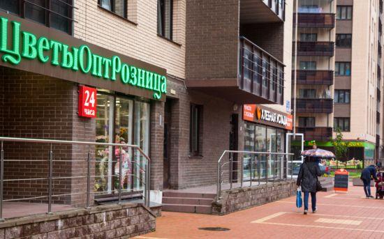 a42ff07e72828 Коммерческие помещения в новостройках Петербурга и Ленобласти начинают  бронировать или выкупать еще до сдачи объектов в эксплуатацию.