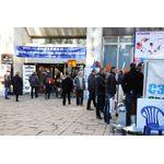 36-я Межрегиональная выставка строительных материалов, электротехнической продукции и энергосберегающих технологий «Крым. Стройиндустрия. Энергосбережение. Осень-2021»