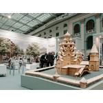 Реставрационная выставка «denkmal, Россия - Москва»