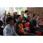 Конференция «Капитальный ремонт многоквартирных домов: материалы и технологии»