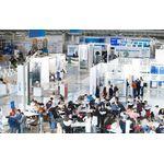 Международный форум и выставка 100+ Techno Build