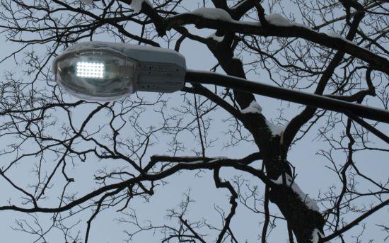 Современные светильники для торговых залов