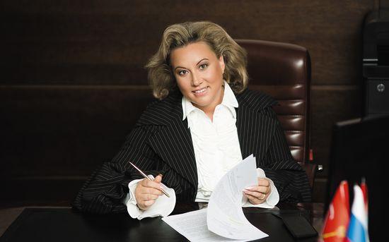 Косова Ирина Владимировна