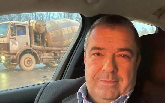 Лебедев Максим Викторович