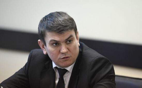 Гордеев Юрий Сергеевич
