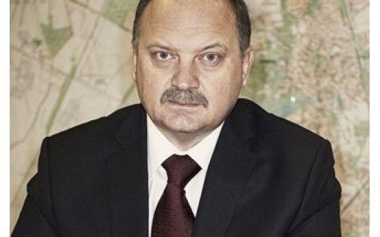 Бондаренко Николай Леонидович