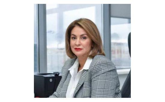 Федотова Инна Аркадьевна