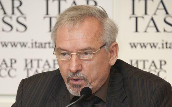 Грибовский Сергей Викторович