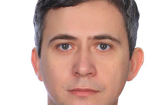 Лутченко Сергей Иванович