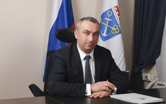 Брицун Алексей Викторович