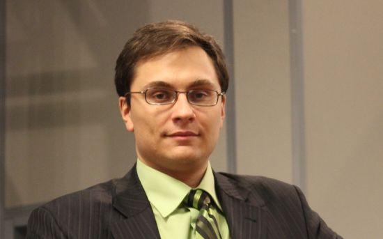 Бурмистров Михаил Борисович