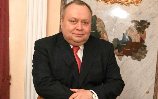 Козьминых Михаил Юрьевич