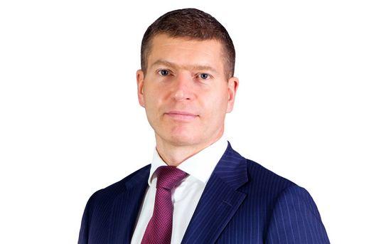 Кашинский Дмитрий Борисович