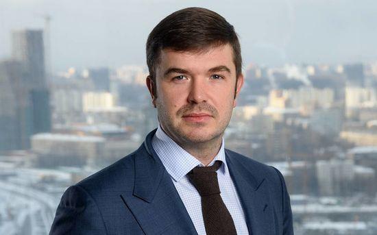Прохоров Александр Владимирович
