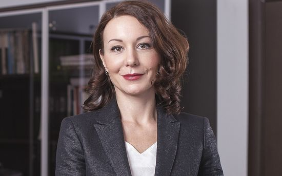 Саттарова Дина Илинична