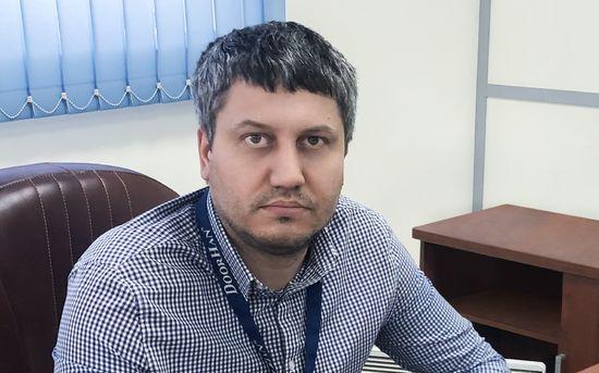 Горчаков Михаил Александрович