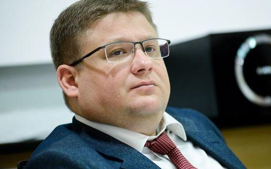 Зотов Олег Юрьевич