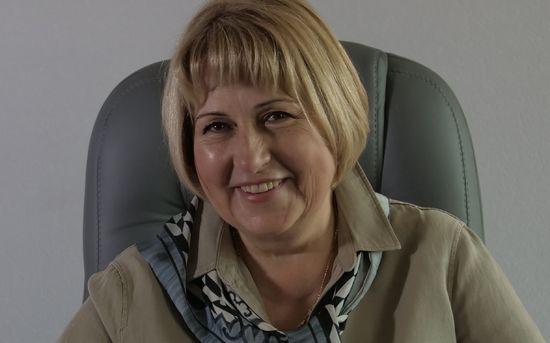 Шангина Нина Николаевна