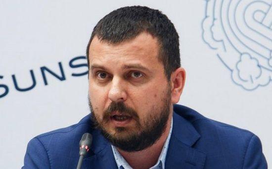 Большаков Андрей Сергеевич