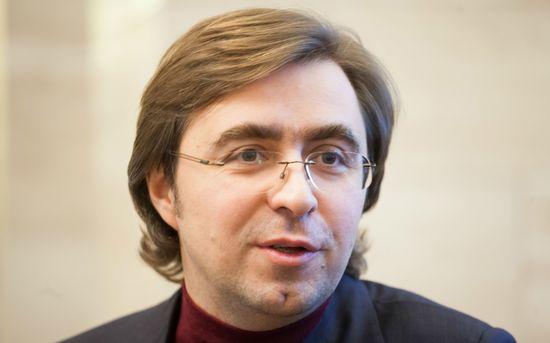 Селиванов Василий Геннадьевич