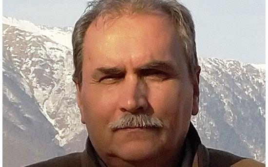 Кулаев Павел Борисович