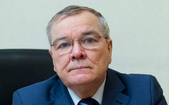 Зарубин Михаил Константинович