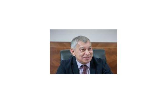 Чипчиков Руслан Сагитович