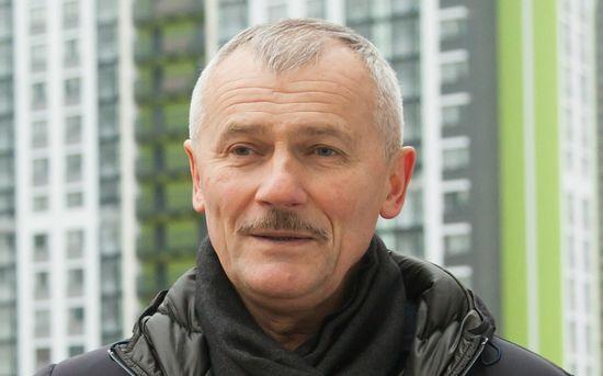 Цед Николай Григорьевич