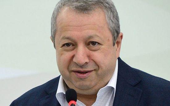 Смушкин Захар Давидович