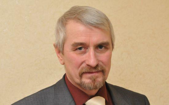 Муратов Закир Набиюлович