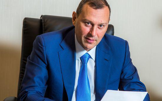 Березин Андрей Валерьевич совладелец