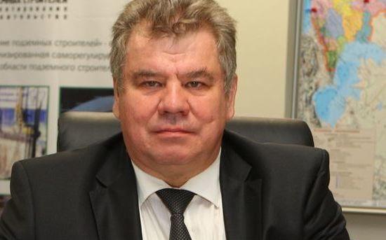 Алпатов Сергей Николаевич