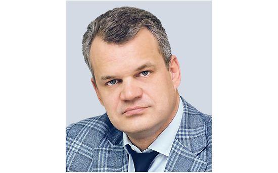Жуков Сергей Анатольевич