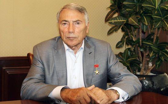 Басин Ефим Владимирович