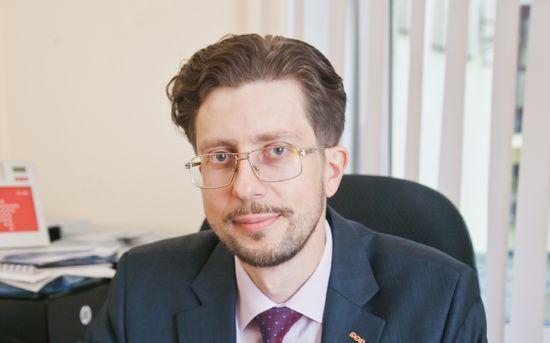 Константинов Юрий Викторович