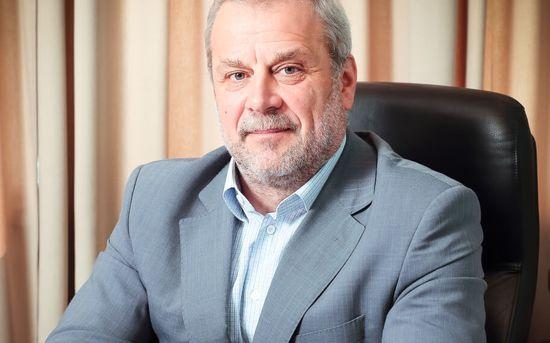 Трекин Владимир Владимирович