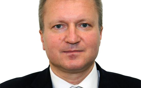 Антон Валерьевич Свиридов