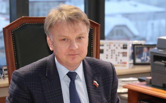 Фролов Александр Михайлович