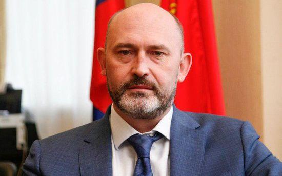 Велиховский Антон Алексеевич