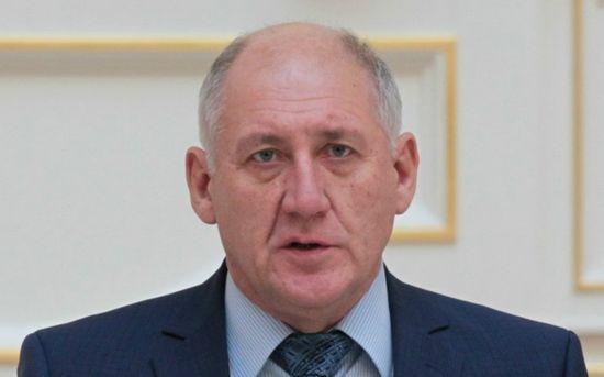 Говорунов Александр Николаевич