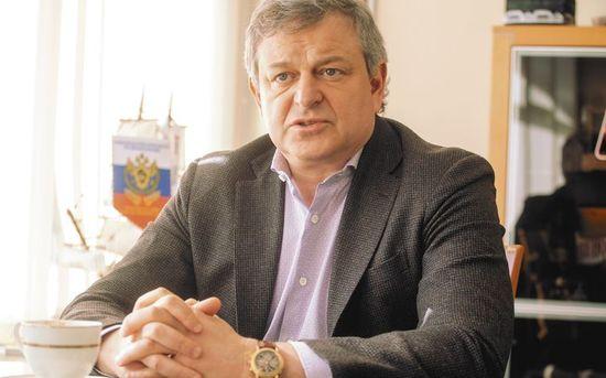 Финкельштейн Вадим  Григорьевич