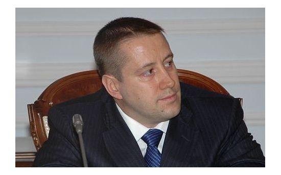 Вознесенский Александр Эрнестович