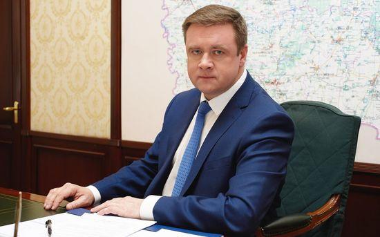 Любимов Николай Викторович