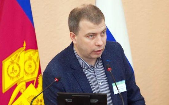Харитонов Александр Юрьевич