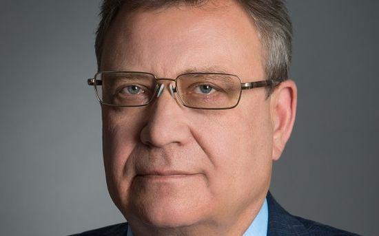 Носов Евгений Александрович