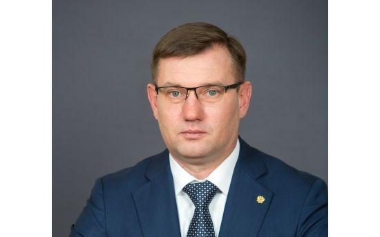 Гульчук Алексей Владимирович